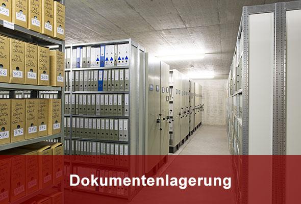 Akte Hamburg | Dokumentenlagerung